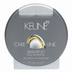 Шампунь Nutrition Care Line «Keune»
