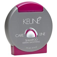 Шампунь кератиновый комплекс Care Line «Keune»