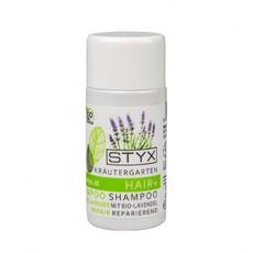 Шампунь БИО-ЛАВАНДА Krautergarten Hair shampoo with Lavahder STYX Naturcosmetic