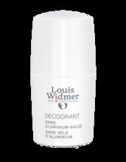 Дезодорант-шарик без солей алюминия антиперспирант / без спирта Louis Widmer