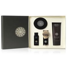 Подарочный набор для бритья Shave Gift Set цвет РОГ БИЗОНА GENTLEMEN'S TONIC