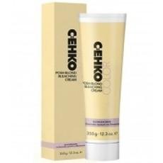 """Крем для обесцвечивания волос """"Идеальный Блонд"""" C:EHKO"""