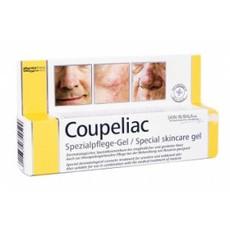 Специальный крем-гель для ухода за чувствительной, склонной к покраснению кожи (для куперозной кожи) SKIN IN BALANCE Coupeliac D`oliva