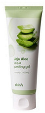 Пилинг для лица SKIN79 Skin79 Jeju Aloe Aqua Peeling Gel