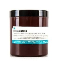 Скраб для кожи головы SCALP EXFOLIATING CREAM REBALANSING Insight
