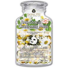 Антистрессовая маска «РОМАШКА» Skinlite