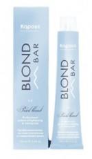 """Крем-краска для волос с экстрактом жемчуга """"Blond bar"""" Kapous"""