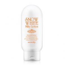 Лосьон для тела осветляющий SECRETKEY SNOW WHITE MILKY LOTION