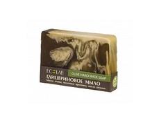 Глицериновое мыло «OLIVE SOAP»