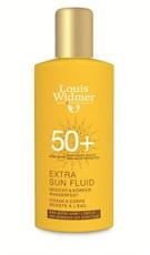 Солнцезащитный флюид SPF 50+ экстра Louis Widmer