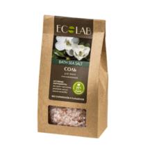 Соль для ванны омолаживающая «ECOLAB»
