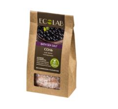 Соль для ванны тонизирующая «ECOLAB»