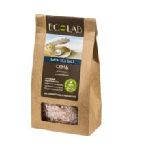 Соль для ванны увлажняющая «ECOLAB»