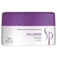 Интенсивная маска для тонких волос Volumize Line System Professional