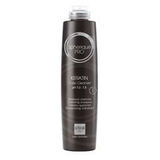 Шампунь глубокой очистки для волос фаза 1 Alter Ego Spherique PRO Keratin Deep Cleanser chelating shampoo phase 1