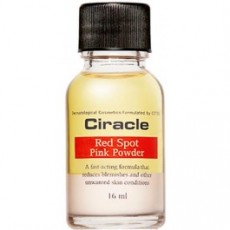 Сыворотка для лица от акне, 16 мл Ciracle Red Spot Pink Powder