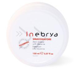 Косметическое средство для удаления краски с кожи головы Inebrya Stain remover
