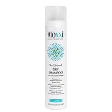 «Невидимый» сухой шампунь Aloxxi Dry Shampoo