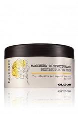 Маска восстанавливающая для волос Elgon SUN Restructuring mask
