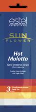 Крем-активатор загара Sun Flower Hot Mulatto SunFlower Estel