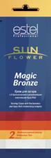 Крем для загара Sun Flower Magic Bronze SunFlower Estel