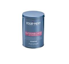 Безаммиачный обесцвечивающий порошок для экстра осветления волос «EQUIPMENT» Alfaparf