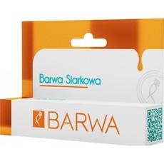 Сыворотка антибактериальная с экстрактом серы для лица и тела Barwa Siarkowa