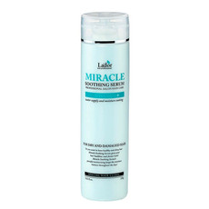 Сыворотка для сухих и поврежденных волос LA'DOR MIRACLE SOOTHING SERUM