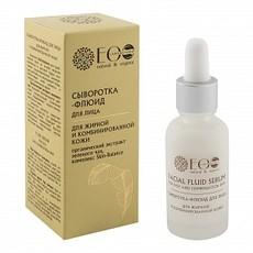 Сыворотка-флюид для лица для жирной и комбинированной кожи ECOLAB
