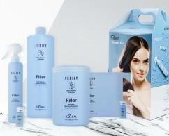 Набор для придания плотности волосам PURIFY FILLER Kaaral