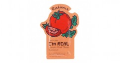 Тканевая маска для лица с экстрактом томата TonyMoly I'm Real Tomato Mask Sheet (3шт)