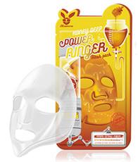 Тканевая маска-лифтинг медовая ELIZAVECCA Honey Deep Power Ringer Mask Pack