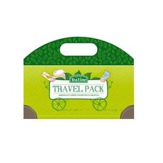"""Набор косметики """"Зеленый чай: travel pack"""" Tea Line"""