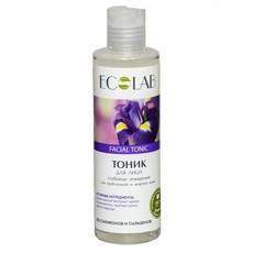 Тоник «Глубокое очищение» для проблемной жирной кожи «ECOLAB»