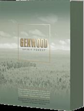 Набор GENWOOD travel (шамп 60мл, гель-масло для бритья, гель-крем для лица, дезодорант, зубная паста, зубн щетка) ESTEL