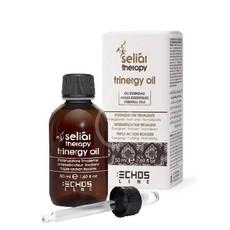 Концентрированный тоник тройного действия Trinergy Oil SELIAR THERAPY ECHOS LINE
