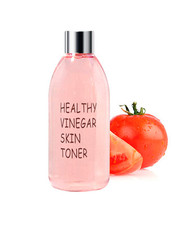 Тонер для лица ТОМАТ Healthy vinegar skin toner (Tomato) REAL SKIN