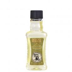 Шампунь, кондиционер и гель для душа Reuzel 3 in 1 Tea Tree Shampoo