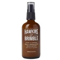 Ежедневный увлажняющий крем для лица Hawkins & Brimble Natural Daily Moisturiser