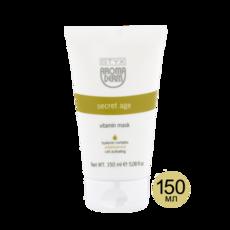 Гель-маска ВИТАМИННО-ЛИФТИНГОВАЯ AromaDerm Secret Аge Vitamin mask STYX Naturcosmetic