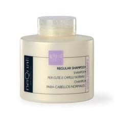 Шампунь для всех типов волос Alter Ego NeQual SPA Vital therapy Regular shampoo