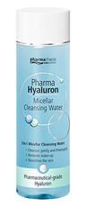 Мицеллярная вода для лица 3 в 1 Pharma Hyaluron