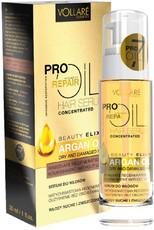 """Масло-сыворотка для сухих и поврежденных волос """"PROLIS INTENSIVE REPAIR"""" Vollare Serum for hair"""