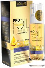 """Масло-сыворотка для тонких, нежных и лишенных объема волос """"PROLIS EXTRA VOLUME"""" Vollare Serum for hair"""