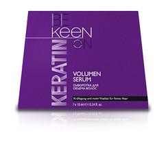 Cыворотка для объема волос «KEEN»