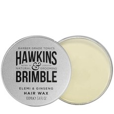 Воск для укладки волос Hawkins & Brimble Hair Wax
