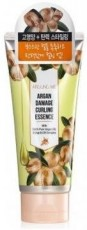 Эссенция для вьющихся волос Kwailnara Around Me Argan Damage Curling Essence WELCOS