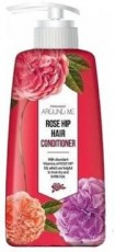 Кондиционер для поврежденных волос Kwailnara Around Me Rose Hip Hair Conditioner WELCOS