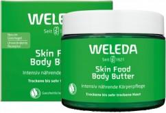 Крем-butter для тела SKIN FOOD 150мл WELEDA