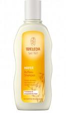 Шампунь с овсом для сухих и поврежденных волос 190мл WELEDA